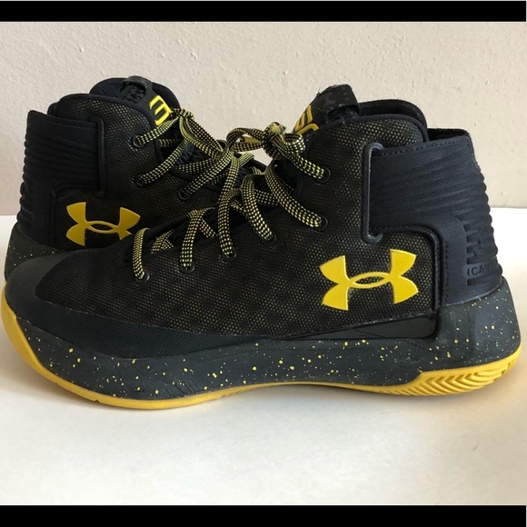 Currys underarmor Other - Curry 3 Basketball shoes 8d1c6e26d